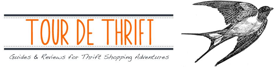 Tour de Thrift