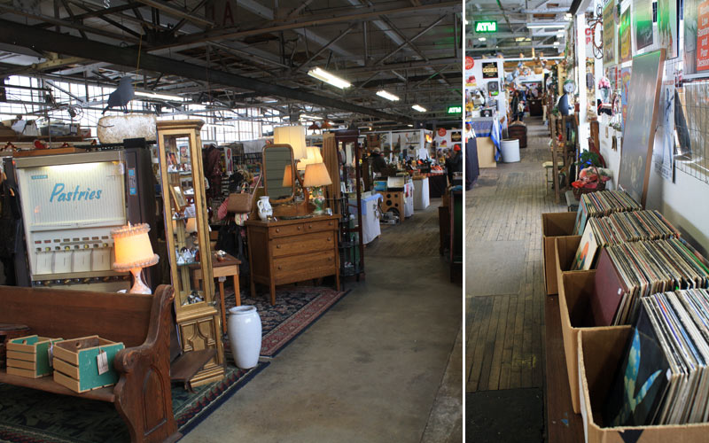 Image Gallery Indoor Flea Markets Pa